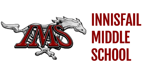 G-Force Signs and Graphics - Signs & Graphics - Innisfail Middle School