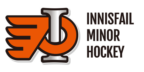G-Force Signs and Graphics - Signs & Graphics - Innisfail Minor Hockey - Red Deer, Alberta