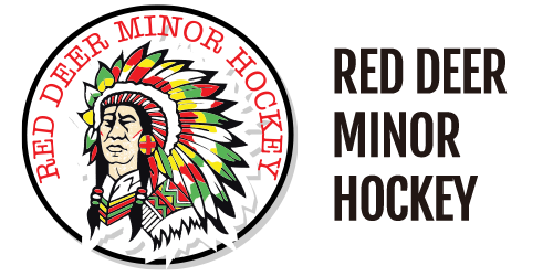 G-Force Signs and Graphics - Signs & Graphics - Red Deer Minor Hockey - Red Deer, Alberta