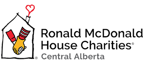 G-Force Signs and Graphics - Signs & Graphics - Ronald McDonald's House - Red Deer, Alberta