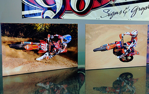 G-Force Signs & Graphics - Services - Canvas Prints - Red Deer, Alberta